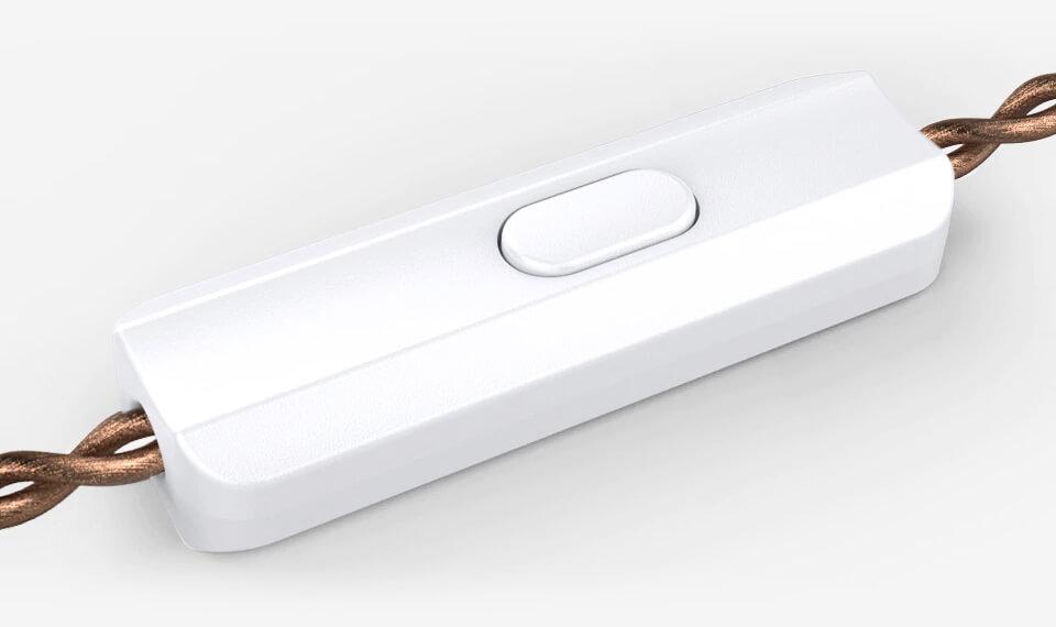 KZ EDX Built-In HD Call Microphone