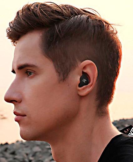 KZ S1 S1D Earphones Photo