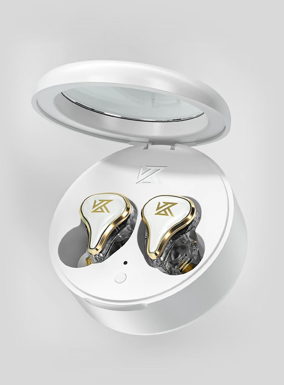 KZ SK10 Professional wireless earphone