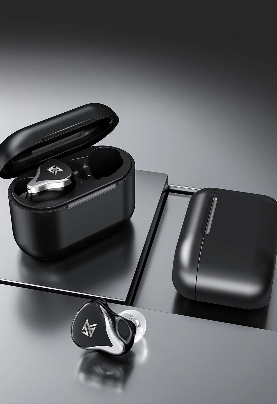 KZ Z3 4-unit hybrid technology TWS earphone