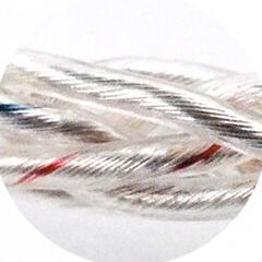 KZ ZAS cable magnification