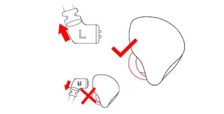 KZ Earphone Pluggin Schematic