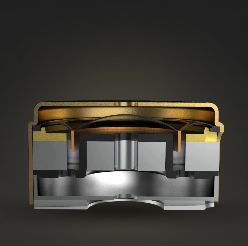 KZ ZSN PRO X Redefine 10mm Dual Magnetic Dynamic